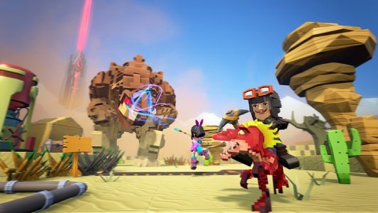 PixARK for Nintendo Switch: Everything you need to know