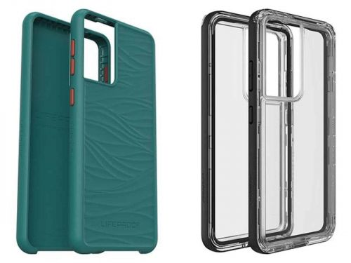 LifeProof Launches Environment-Friendly Cases For Samsung Galaxy S21