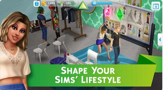 How to Start a Career in The Sims Mobile