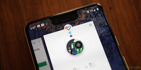 Google Fit adding monthly challenges in 2019 amid GetFitWithGoogle push