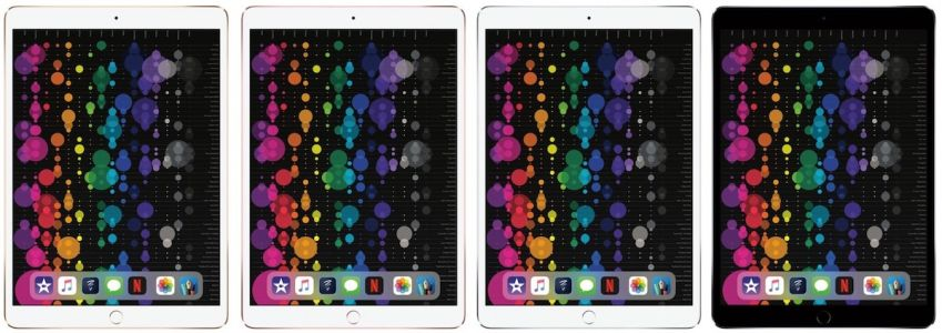 Deals Spotlight: 10.5-Inch iPad Pro Discounted to New Low Price at Amazon and Best Buy