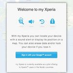 Sony Mobile shuts down 'my Xperia' remote tracking service