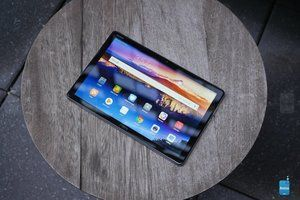 Huawei had a great quarter in the Apple-dominated tablet market, beating Samsung for second place