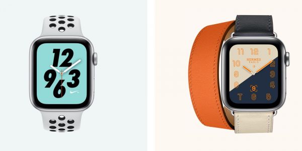Which Apple Watch should you buy? Here's how Series 4 compares