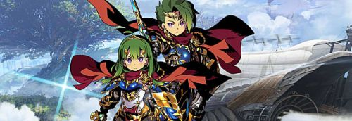 Etrian Odyssey Nexus Review: The Perfect Send-Off and Welcome
