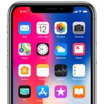 Bloomberg: Apple originally gave thought to designing a portless iPhone X