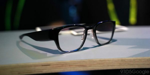 Focals smart glasses now integrate with Google Fit and Slides