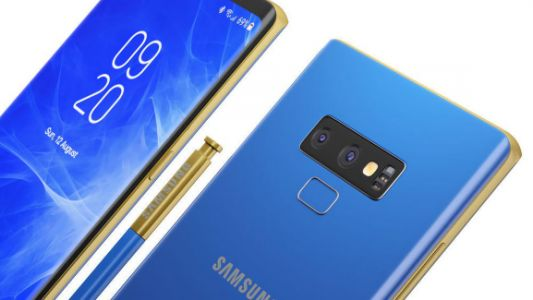 Samsung Galaxy Note9: Design, specs, features, and pricing