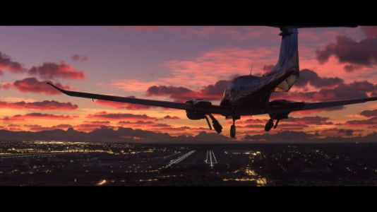 Microsoft Flight Simulator embodies Game Pass's potential