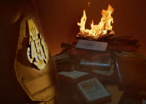Fahrenheit 451 Teaser Trailer Released By HBO