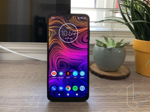 The Moto G7 is the budget Android phone you've been looking for
