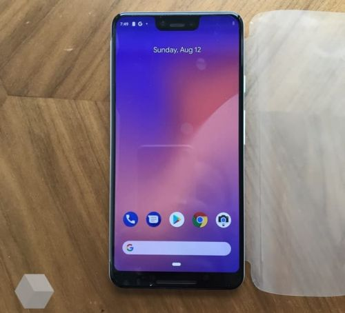 Google Pixel 3 and Pixel 3 XL Could Be Announced October 9th