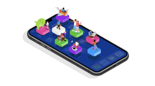 Apple marks decade of App Store with major milestones and testimonials