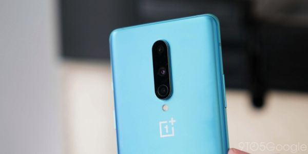 OxygenOS 11.0.2.2 rolls out for OnePlus 8/8 Pro with tons of fixes, November patch