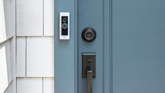 Amazon Ring doorbells could let hackers hijack your Wi-Fi
