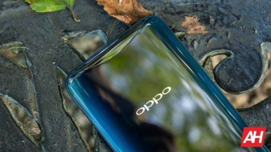 OPPO Smartwatch Coming In 2020, Company's VP Confirms