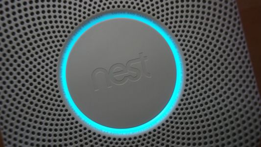 Nest resetting compromised passwords instead of just recommending users do so