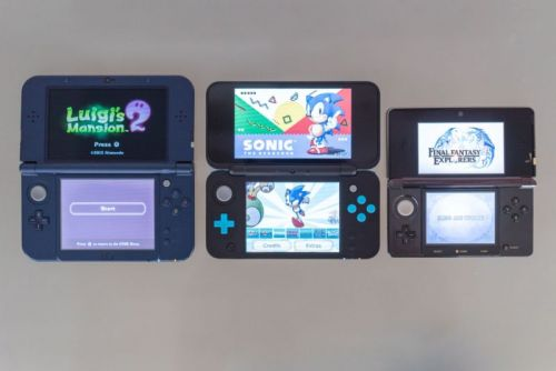 "Nintendo: 3DS sales falling ""faster than anticipated"""