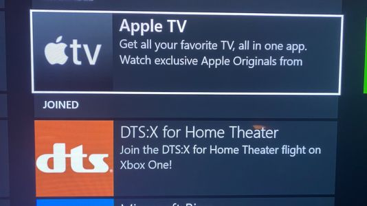 Apple TV App Reportedly Coming to Xbox