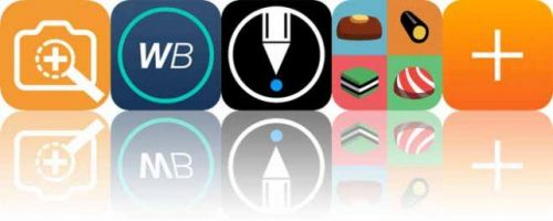 Today's Apps Gone Free: Zoomyy, WorkBreaker, LetSketch and More
