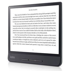 The Kobo Forma is certainly a feature-packed, stylish e-reader, but is it worth $280?
