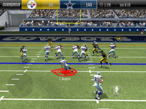 'Madden NFL Overdrive' Guide: Get Charged Up to Win More and Play Longer for Free