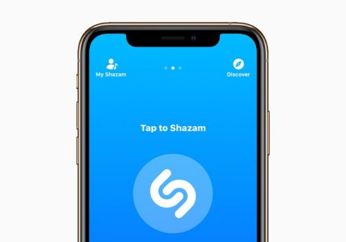 Apple announces its Shazam acquisition is now complete