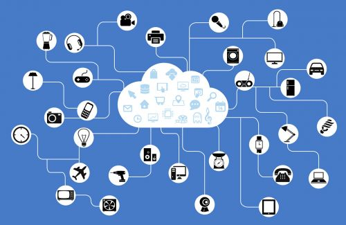 IoT security spend to reach £1bn in 2018