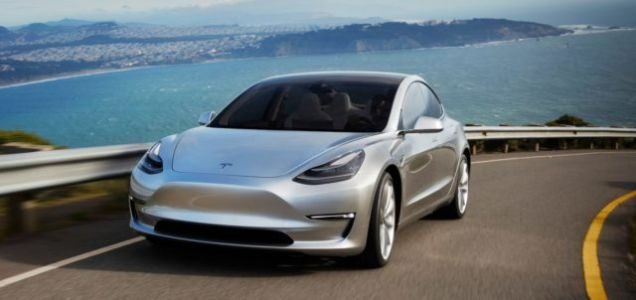 Tesla Now Selling Used Model 3 Vehicles Online