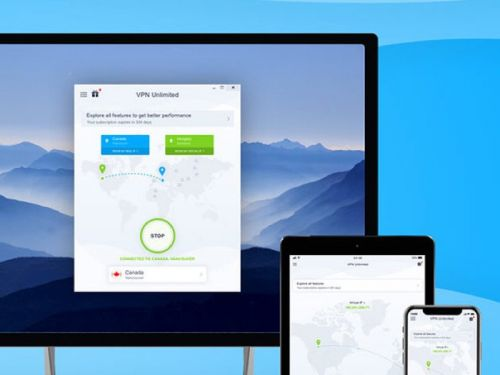 Save 92% on the VPN Unlimited: Lifetime Subscription