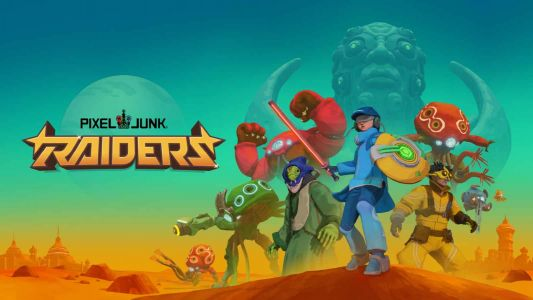 PixelJunk Raiders Lands Exclusively On Stadia March 1