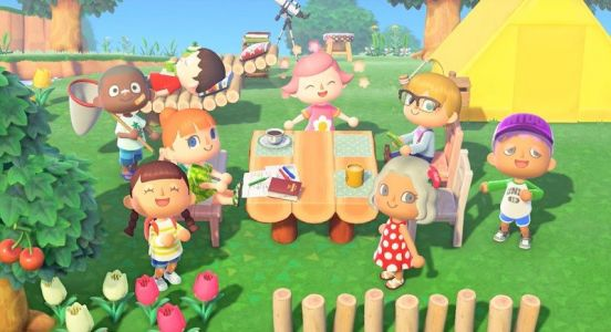 The pros and cons of Animal Crossing: New Horizon's multiplayer