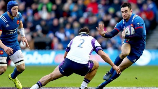 France vs Scotland live stream: how to watch Six Nations 2019 rugby online from anywhere