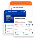 Google incubator Area 120 has a crowdsourced app for navigating the subway in NYC