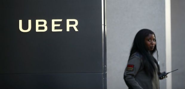 Uber HR Head Disgraced Following Discrimination Complaints Against Black Execs