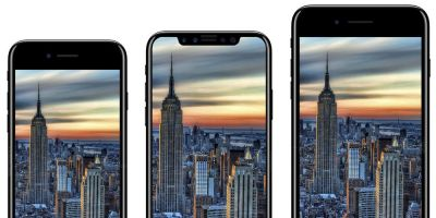 Report: All three new iPhones yet to start mass production, OLED iPhone 8 supply may not ramp until November