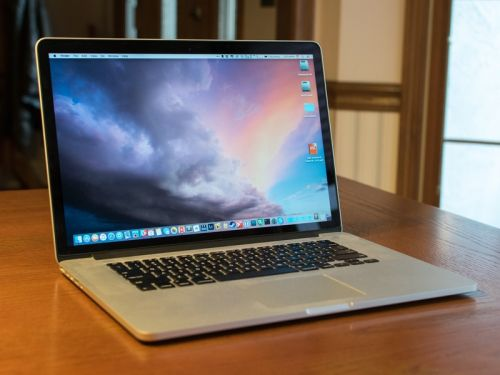 Where can you still buy the 2015 MacBook Pro?