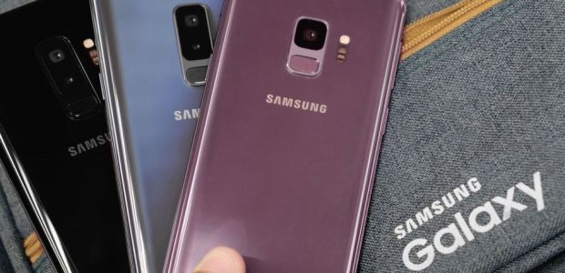 Samsung's Galaxy S10 May Come With A 'Nasty Surprise'