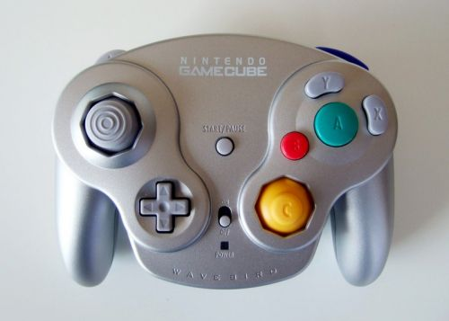 How to make your WaveBird GameCube controller work with your Nintendo Switch