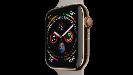 Apple Watch 4 release date, price, news and features