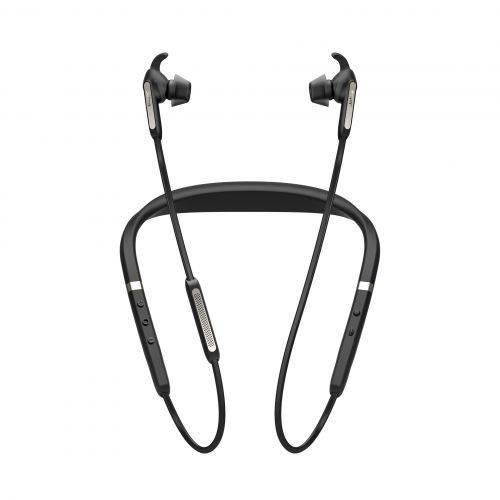 Jabra Announce Elite 65e Earbuds With Active Noise Cancellation
