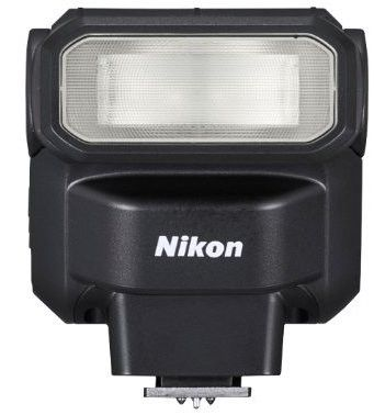 Put a little light on the subject with a flash for your Nikon D3400