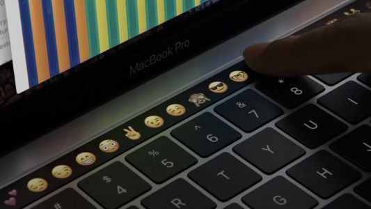 'Touch Bar' Trending on Twitter Following Rumors It'll Be Removed on 2021 MacBook Pro
