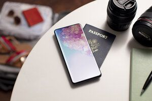 The best Samung Galaxy S20, Plus and Ultra glass and film screen protectors