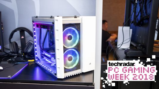 PC cooling mythbusting with Corsair's fan and PC case experts