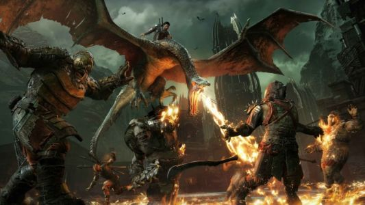Middle-Earth: Shadow of War Casts Microtransactions Back into the Fiery Chasm