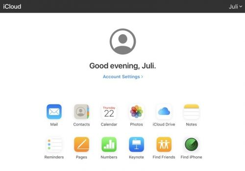 Apple Debuts New iCloud.com Beta Site With Fresh Look, Reminders App