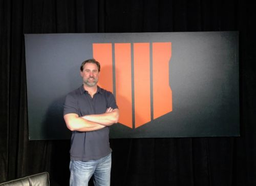 Dan Bunting interview - How Treyarch built battle royale into Call of Duty: Black Ops 4