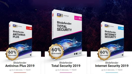 Bitdefender's 60% off discount is back - see how to save on the world's 1 antivirus
