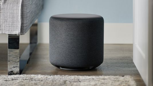 Amazon Echo Sub release date, price, news and features